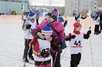 В Тульской области прошла «Лыжня Веденина-2019»: фоторепортаж, Фото: 20