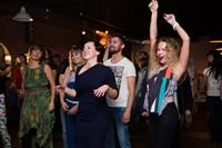 «Фруктовый кефир» в баре Stechkin. 21 июня 2014, Фото: 45