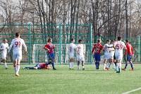 «Арсенал-м» - ЦСКА-м - 0:0, Фото: 71