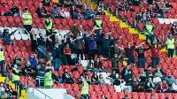 Спартак - Арсенал, Фото: 1