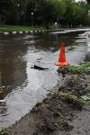 Потоп в Заречье 30 июня 2016, Фото: 21