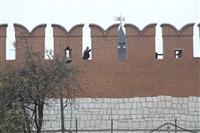 16 октября Владимир Груздев проконтролировал ход работ по благоустройству набережной, Фото: 13