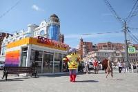 Центр приема гостей Тульской области: экскурсии, подарки и карта скидок, Фото: 12
