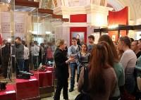 В Тульском кремле открылась выставка достижений мировой артиллерии, Фото: 7