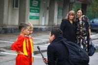 Спортшкола тульского «Арсенала» пополнилась новыми воспитанниками, Фото: 29