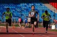Открытие летнего сезона у легкоатлетов, Фото: 50