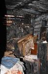 Из-за пожара тульская семья живет в сарае , Фото: 13