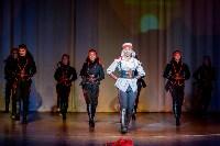 В Туле показали шоу восточных танцев, Фото: 74