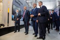 В тульском КБП открылся новый корпус центра подготовки специалистов, Фото: 36