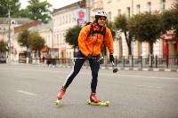 Соревнования по лыжероллерному спорту. День города-2015, Фото: 4