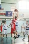 Европейская Юношеская Баскетбольная Лига в Туле., Фото: 42