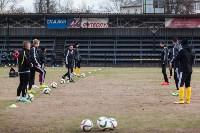 «Арсенал» готовится к «Зениту», Фото: 15