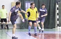31-й тур Высшей Лиги ЛЛФ по мини-футболу, Фото: 12
