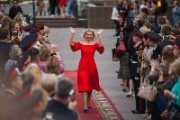 В Туле открылся Международный фестиваль военного кино им. Ю.Н. Озерова, Фото: 43