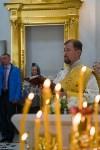 12 июля. Праздничное богослужение в храме Святых Петра и Павла, Фото: 99