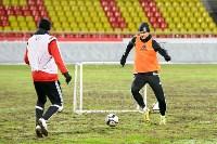 """Открытая тренировка """"Арсенала"""" 1.03.2015, Фото: 38"""