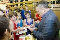 Турнир по греко-римской борьбе на призы Шамиля Хисамутдинова., Фото: 100