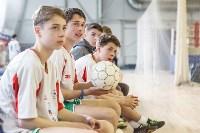 XI чемпионата по футболу «Будущее зависит от тебя», Фото: 38
