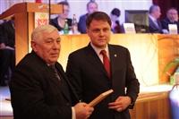 Встреча с губернатором. Узловая. 14 ноября 2013, Фото: 21