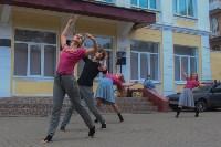 """""""Театральный дворик"""" день второй, Фото: 96"""