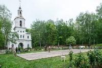 Съёмки фильма «Анна Каренина» в Богородицке, Фото: 37