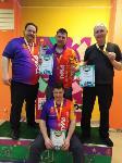 Чемпионат Тульской области по дартсу, Фото: 7
