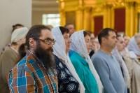 12 июля. Праздничное богослужение в храме Святых Петра и Павла, Фото: 143