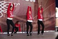 Танцевальный фестиваль на площади Ленина. 13.09.2015, Фото: 23