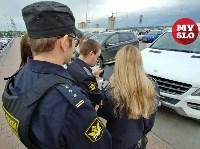 В Туле приставы и налоговики начали искать должников на парковках супермаркетов, Фото: 18