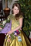 8-летняя тулячка с блеском выступила на конкурсе красоты, Фото: 5