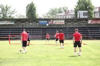 Тренировка «Арсенала» на стадионе «Желдормаш», Фото: 5