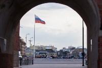 День флага в Туле, Фото: 48