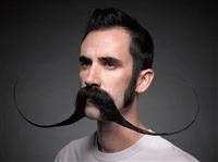 Чемпионат по бороде и усам в США, Фото: 6