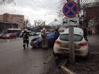 ДТП на Советской, 110, 5.12.2015, Фото: 3