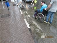 """""""Недоступная среда"""" для тульских инвалидов, Фото: 39"""