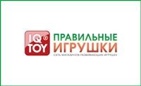Правильные Игрушки, сеть магазинов развивающих игрушек, Фото: 1