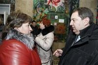 Встреча Губернатора с жителями МО Страховское, Фото: 29