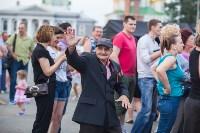 В Туле прошло шоу «летающих людей». Фоторепортаж, Фото: 17