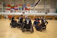 Чемпионат по регби на колясках в Алексине, Фото: 50