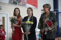 Соревнования по спортивной гимнастике на призы Заслуженных мастеров спорта , Фото: 8