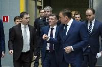 Визит министра Максима Топилина, Фото: 20