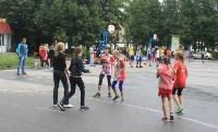 Состоялось первенство Тульской области по стритболу среди школьников, Фото: 7