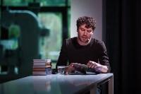 В Туле впервые прошел спектакль-читка «Девять писем» по новелле Марины Цветаевой, Фото: 36