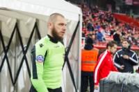 «Спартак»-«Арсенал». 9.11.2014, Фото: 20