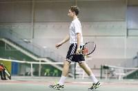 Новогоднее первенство Тульской области по теннису., Фото: 100
