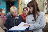 Партийный проект «Единой России» выявил проблемы Куркинского района, Фото: 33