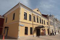 музейный квартал и улица Металлистов, Фото: 22