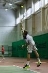 Новогоднее первенство Тульской области по теннису. Финал., Фото: 8