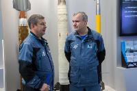 В тульском КБП открылся новый корпус центра подготовки специалистов, Фото: 26