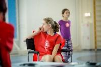 Летний этап фестиваля ГТО в пос. Ленинский, Фото: 13